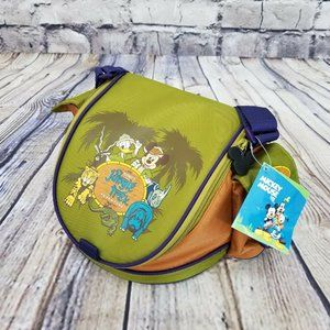Disney Mickey Mouse Jungle Trek Insulated Cooler